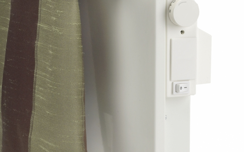 Curtain guard VP904